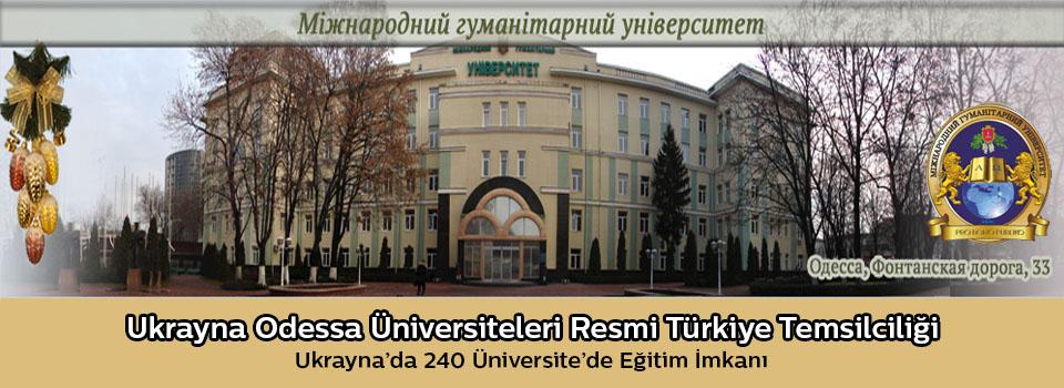 Odessa Education ile Ukrayna'da eğitim fırsatları!